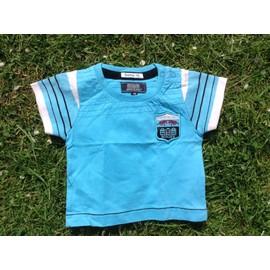 T-Shirt Serge Blanco 3 Mois
