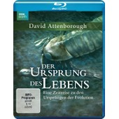 David Attenborough:Der Ursprung Des Lebens de Attenborough,David (Presenter)