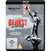 Banksy Does New York (Omu) de -