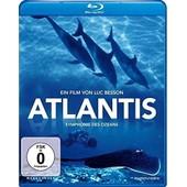 Atlantis (Blu-Ray) de Various
