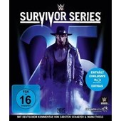 Wwe - Survivor Series 2015 de Various