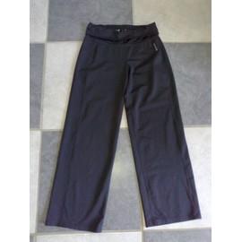 Pantalon De Fitness Noir Reebok Taille 38/40