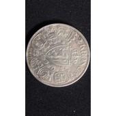 Norvege 2 Kroner 1917 Argent +++++++++++
