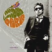 London Paris 1963-1971 - Serge Gainsbourg