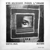 Action - N�22 Musique Pour L'image - Martial Solal