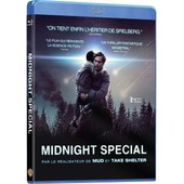 Midnight Special - Blu-Ray + Copie Digitale de Jeff Nichols