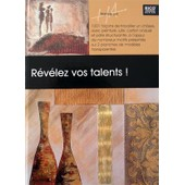 Home Art : R�v�lez Vos Talents ! de Michael Lindner