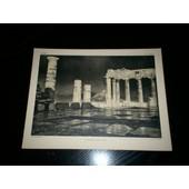 Le Parthenon Apres L'orage
