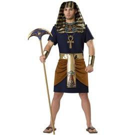 New Hallowmas Mascarade �gypte Ancienne Pharaon Jeu De R�le V�tements Film Cosplay V�tements Hommes Nouveau Jeu Uniforme