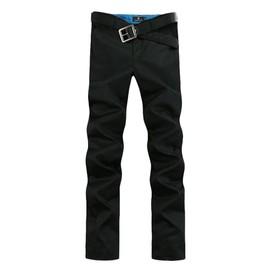 Pantalon Hommes Mode Pantalon De Loisir