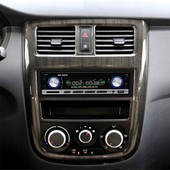 12v Jsd-20158 Autoradio Usb Sd Mp3 Wma Player Avec Voiture R�cepteur Radio 4x60w