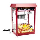 Machine � Popcorn Rouge Professionnelle 1 600 Watts 3614067