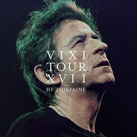 Vixi Tour XVII (2CD +DVD)