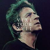 Vixi Tour Xvii (2cd +Dvd) - Hubert-F�lix Thi�faine