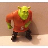 Figurine Shrek Mcdonald Happy Meal (2010)