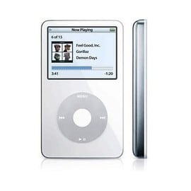ipod classic 80 go d occasion. Black Bedroom Furniture Sets. Home Design Ideas