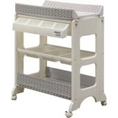 Ib-Style - Table � Langer Avec Baignoire - 3 D�cors Aux Choix - Mod�le