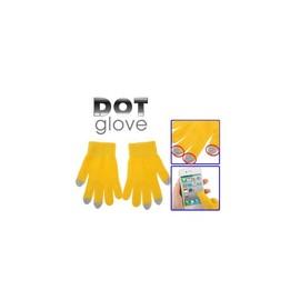 Gant Orange ★ Gant Touchelove Tacticle ★ Iphone / Wiko / Ipad / Tablettes