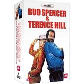 Bud Spencer Et Terence Hill - Coffret 9 Films de Divers