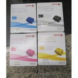Xerox 108r01027 - Encre Solide Magenta - Colorqube 8900 - Bo�te De 6 Cubes.?