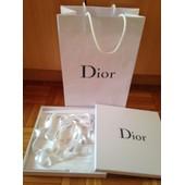 Boite Carr� Dior