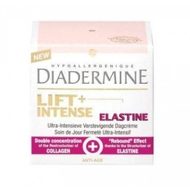 Diadermine - Cr�me De Jour - Lift + Elastine - 50ml