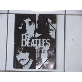 pochette The Beatles