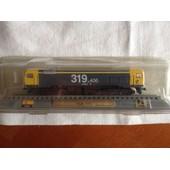 Locomotive Renfe 319.406 Espagne Delprado 2003