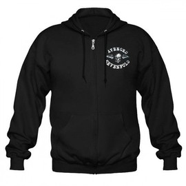 Sweat Zipp� Avenged Sevenfold - Flourish Logo