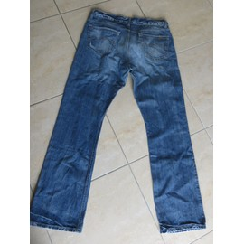 Jean Teddy Smith Jean 50 Bleu