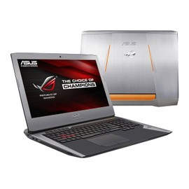 ASUS ROG G752VY GC067T -