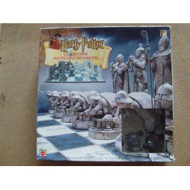 Harry Potter Jeu D'�ch�c
