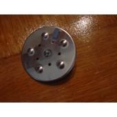 Disque & vis inox pour SENSEO Philips HD7810,7810/61/65/75 - HD 7810/80/90, HD7805n, HD7812