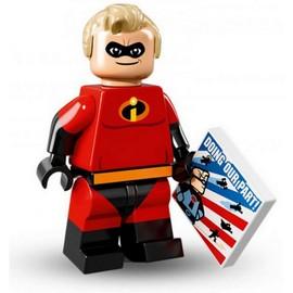 Figurine Lego� Serie Disney : M. Incroyable