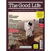 The Good Life Magazine 23 Extremely Addictive / Dubai / Horlogerie Luxe / Cnn / Mercedes Vs Audi