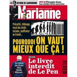 Marianne 986