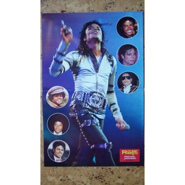 posters michael jackson 2