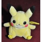 Doudou Peluche Pokemon Pikachu