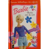 Barbie Star Du Rock N� 10 de Crismer Liliane