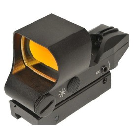 Occasion, Compact Red Dot Sight Mutli Reticules Swiss Arms