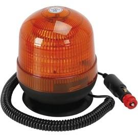 TURBOCAR Gyrophare Gyroflash Magnétique a LED