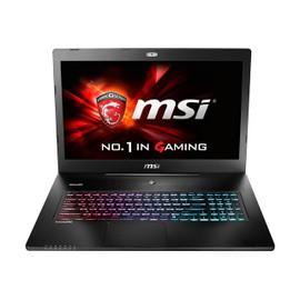 MSI GS72 6QC 067XFR Stealth