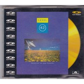 Cd Dvd Level 42 - Gresham Blues - Heaven In My Hands 7'15 Ext Mix - Heaven In My Hands Radio Edit Et Heaven In My Hands 4'10 Video