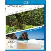 Majestic Nature 1 - W�lder Und Ozeane de Various