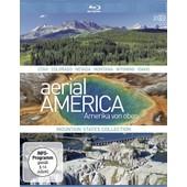Aerial America - Amerika Von Oben: Mountain States Collection (2 Discs) de Conrad,Jim