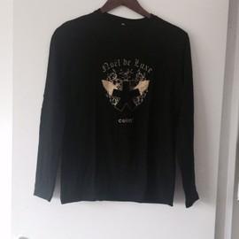 T-Shirt Noir Celio S