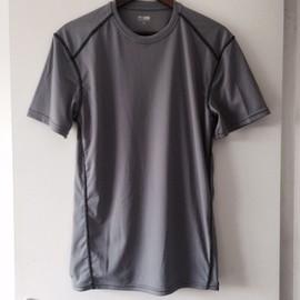 T-Shirt Gris Go Sport
