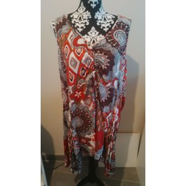 Robe M&s Mode Robe 50 Imprim�