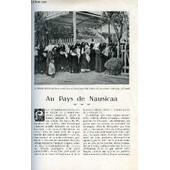 Le Monde Moderne Tome 26 - Au Pays De Nausicaa + Giosue Carducci
