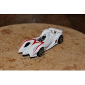 Hot Wheels Speed Racer Mark 6